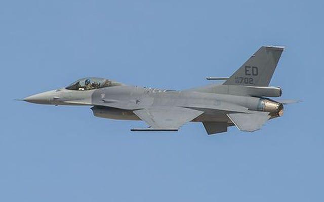 Il primo F-16V vola ma le sue nuove funzionalità non saranno visibili sui modelli USAF