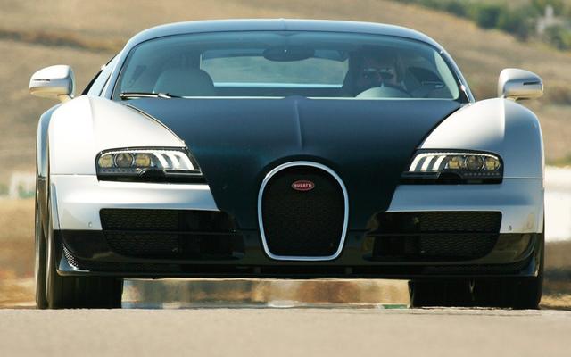Десять машин, которые большинство людей считает красивыми, но на самом деле не так