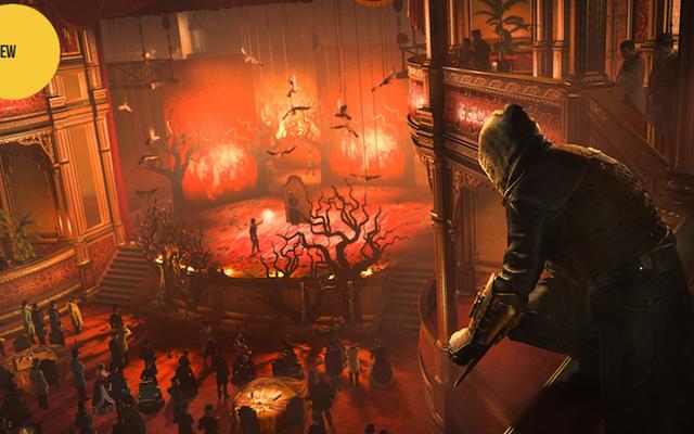 Assassin's Creed Syndicate: La revue de Kotaku