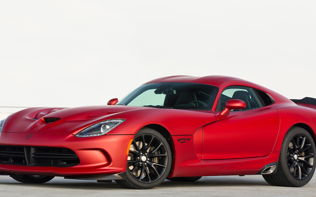 Dodge Viper: The Ultimate Buyer's Guide