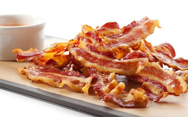 WHOは、癌を引き起こす可能性のある物質のリストに加工肉を追加します