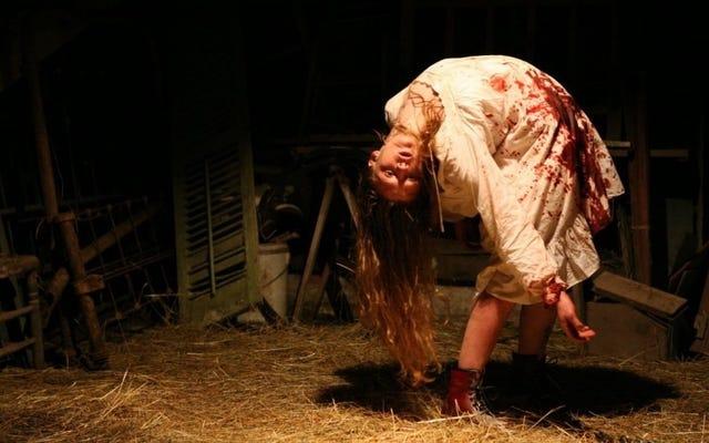 Tìm thấy 8 cảnh phim kinh dị thực sự đáng sợ