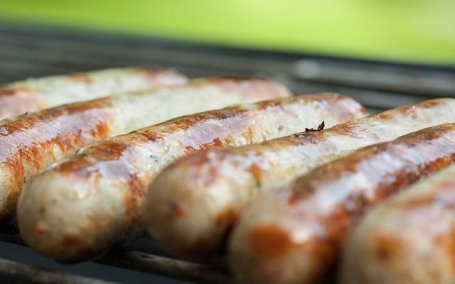 癌の原因となる加工肉にパニックを起こしてはいけない理由はここにあります