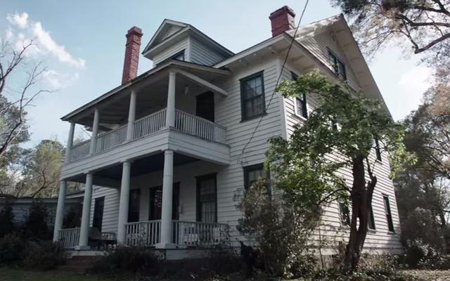 Les propriétaires de la vraie maison de The Conjuring poursuivent Warner Bros.