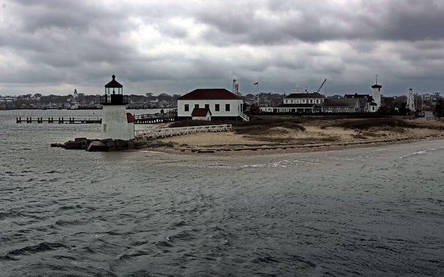 El misterio de las esposas de los balleneros de Nantucket y su presunto amor por los consoladores