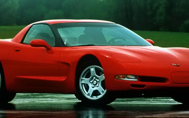 Défi eBay: les voitures les plus fiables pour moins de 10000 $