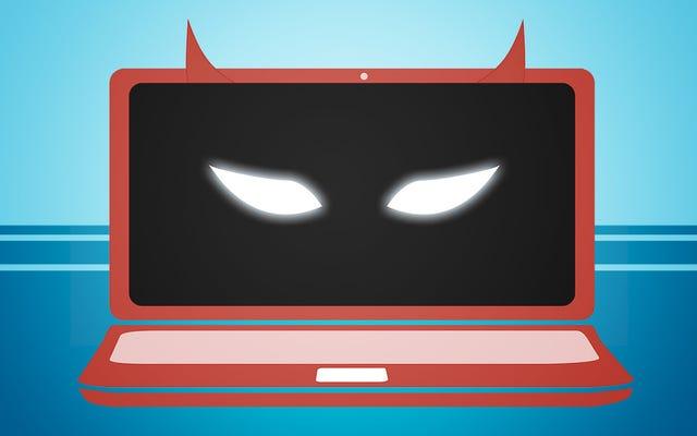 Las 10 mejores formas malvadas de usar la tecnología