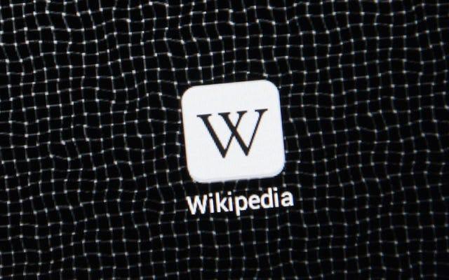英語版ウィキペディアが500万件の記事を破った