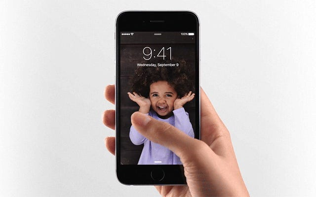 新しいiPhoneを持っていなくてもライブ写真を撮る方法