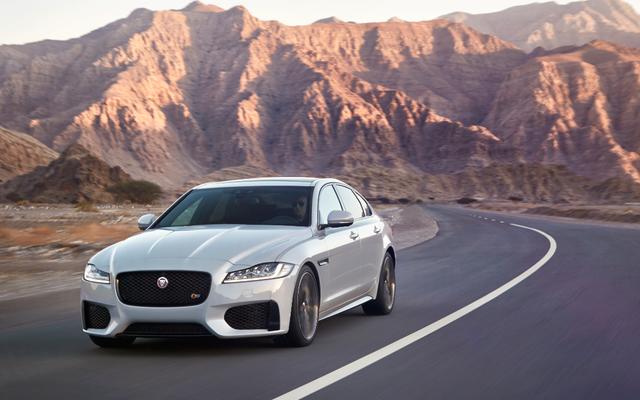 Jaguar XF: najlepszy przewodnik dla kupujących