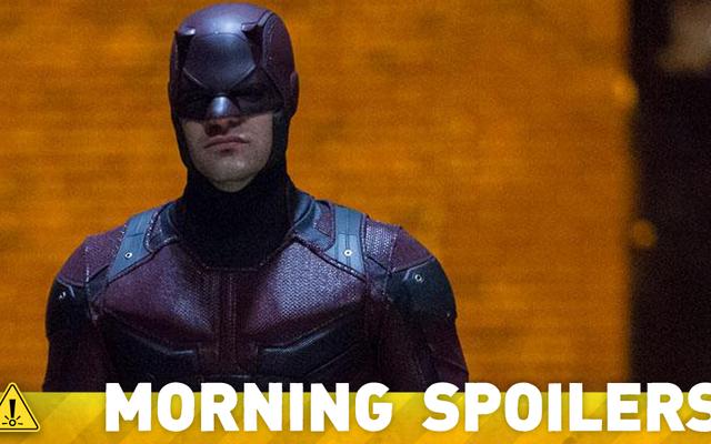 Сводка новостей о супергероях: слухи и подсказки для Карателя, Людей Икс, Джессики Джонс и Доктора Стрэнджа!