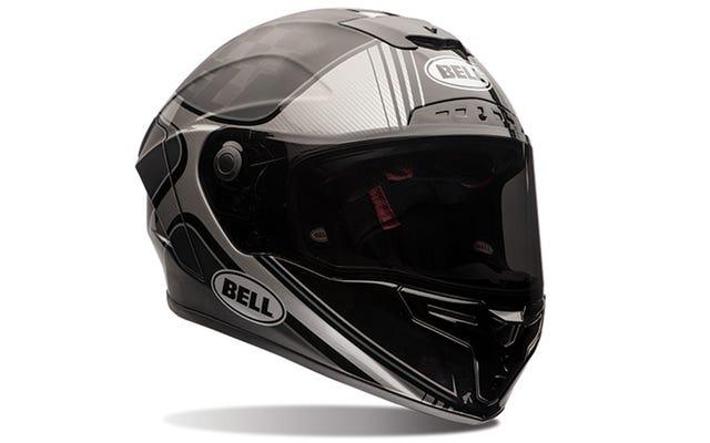 この新しいベルヘルメットは、過去50年間で最も重要なストリートヘルメットです