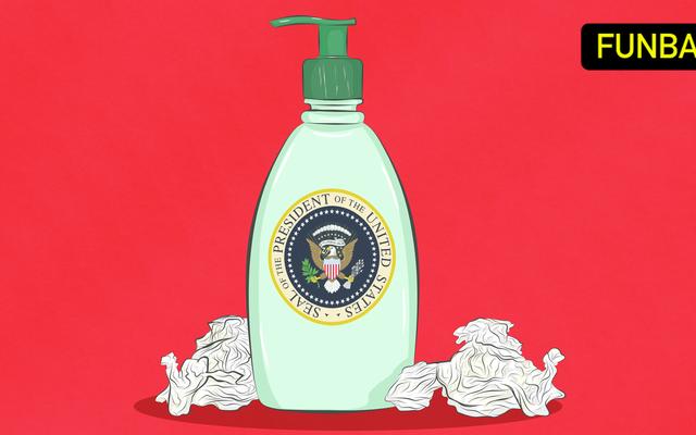 アメリカの大統領は大統領執務室でポルノを見たことがありますか?