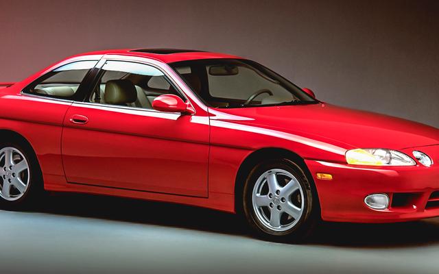 Dix des voitures les plus fiables sur eBay pour moins de 10000 $
