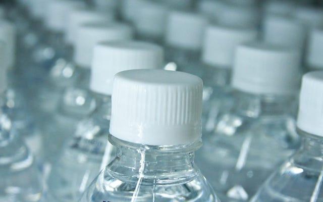 Ini Adalah Merek Air Botol dengan Rasa Terbaik Di Dunia