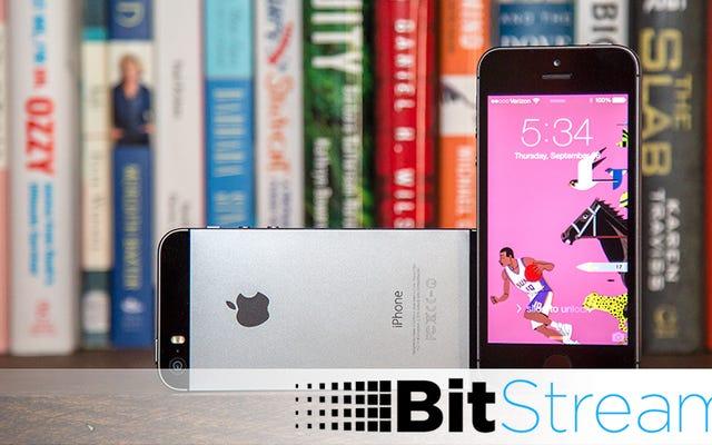 Apple Prophet предсказывает, что скоро появится 4-дюймовый iPhone