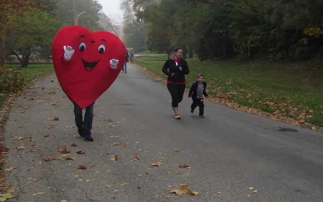 心臓の健康のための「十分な」運動のようなものはありません