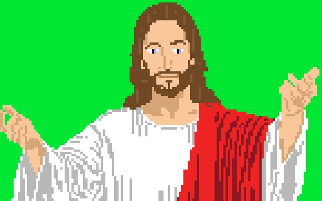 ¿Podría un videojuego iniciar una religión?