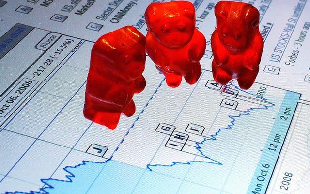 市場が落ち込んでいる間にロスIRAに変換することで税金を節約