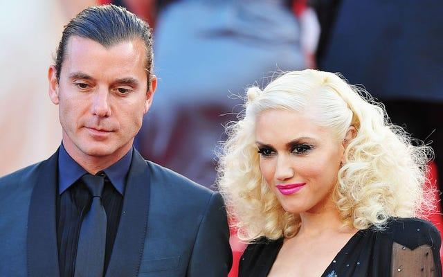 ¿Gwen Stefani engañó a Blake Shelton mientras estaba casada? Gavin Rossdale supuestamente piensa que sí