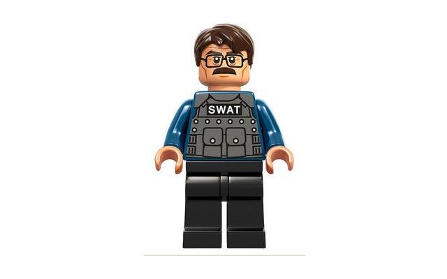 ภาพยนตร์ Lego Batman เพิ่งสร้าง Pop Superstar ที่ไม่คาดคิดมาก [อัพเดท]