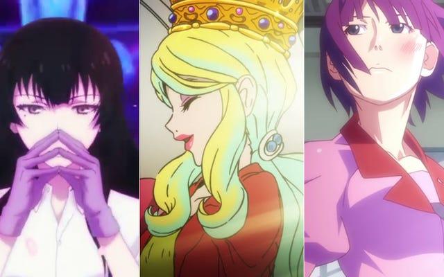 2015年秋の5つの必見アニメ