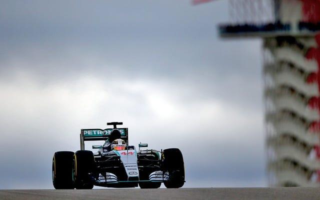 L'avenir de la course de F1 d'Austin serait en péril après que le Texas ait réduit sa contribution