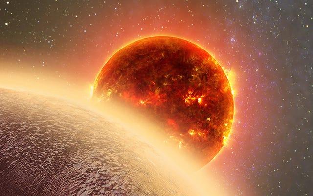 地球サイズの隣人は、これまでで最も重要な太陽系外惑星である可能性があります