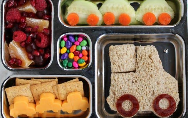 Seyahat Ederken Daha Lezzetli Yiyecekleri Nasıl Paketlersiniz?