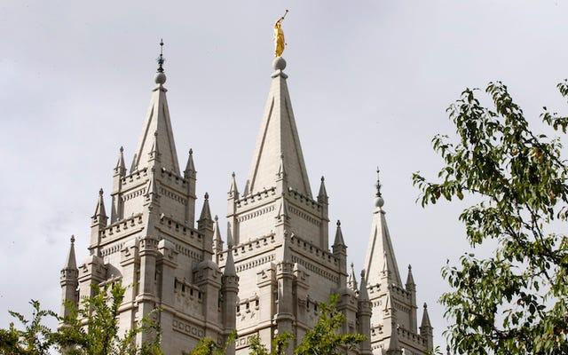 モルモン教徒は新しい反ゲイ政策をめぐって教会を去ることを計画しています