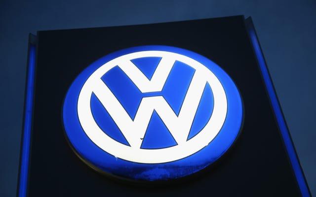 Kiểm tra bản in đẹp trên 'Gói thiện chí' của Volkswagen và Ý nghĩa của nó đối với quyền khởi kiện của bạn