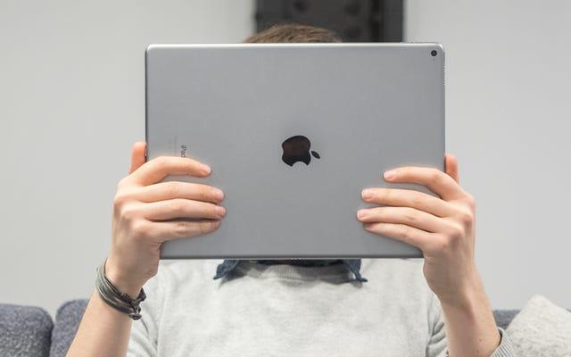 iPadProでさらに優れた11の優れたアプリ