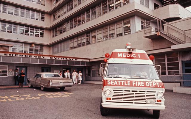 PSA:救急車の乗り物は常に無料ではありません