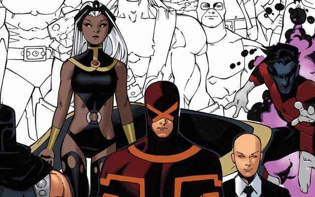 Kami Akhirnya Tahu Lebih Banyak Tentang Apa Yang Terjadi Pada Cyclops Di Alam Semesta Baru Marvel