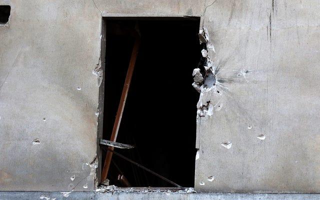 疑わしいパリの攻撃者のほとんどはヨーロッパ国民でした