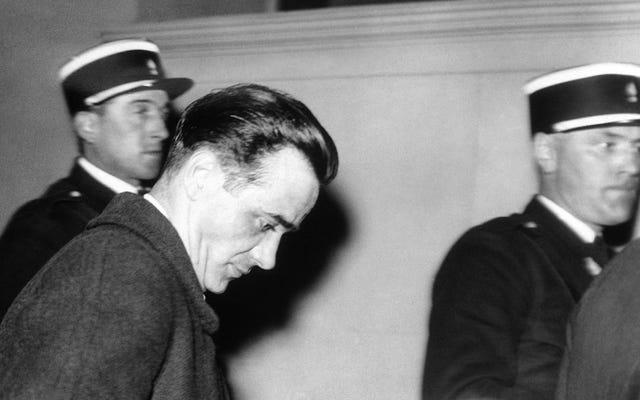 Познакомьтесь с последним человеком, которого когда-либо публично казнили на гильотине во Франции