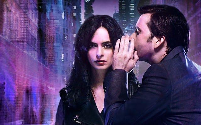 Jessica Jones là ai và tại sao bạn nên xem loạt phim mới của Netflix và Marvel