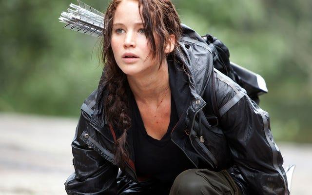Đạo diễn của Mockingjay có một ý tưởng vững chắc cho phần tiền truyện của Hunger Games
