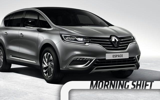 Niemiecka grupa twierdzi, że Renault całkowicie oszukuje również w zakresie emisji z silników Diesla