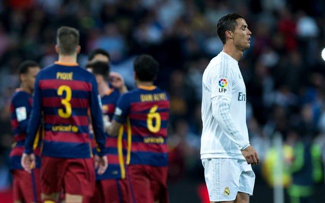 Florentino Pérez è quello che non va con il Real Madrid