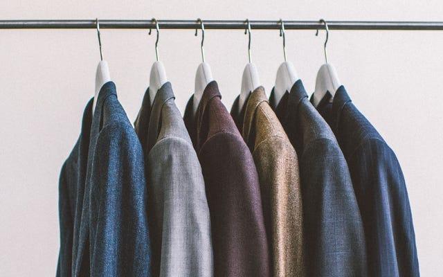 เติมความสดใสให้ฤดูหนาวของคุณด้วยชุดสูทอินเทรนด์ที่พอดีตัว