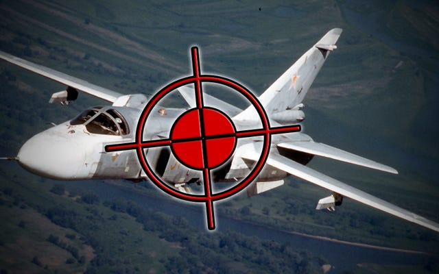 ロシアは1日でシリアの攻撃ジェット機とヘリコプターを失います:これが私たちが知っていることです