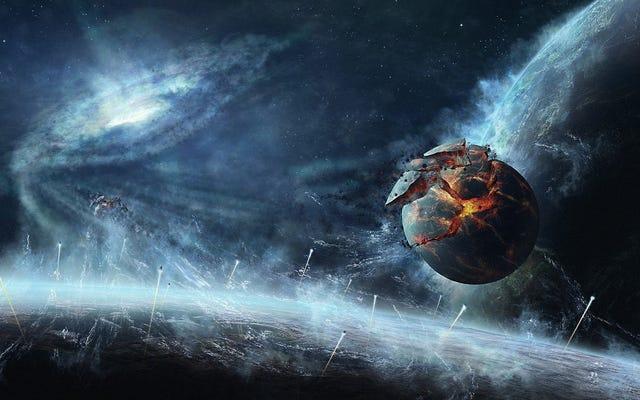 私たちの子孫は宇宙の破壊を生き延びますか?