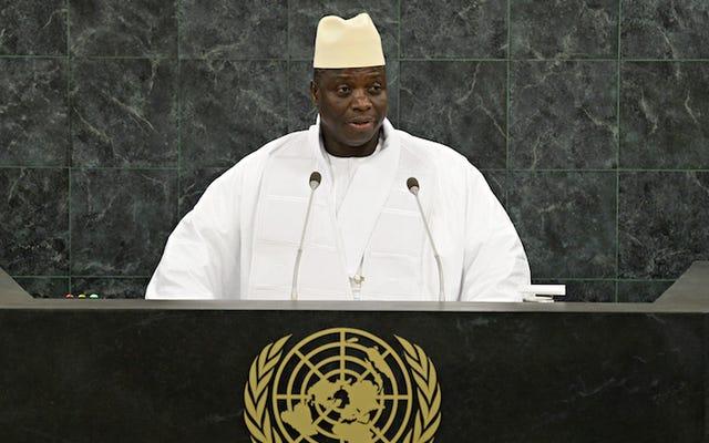 ガンビアは女性性器切除を禁止することで他の19のアフリカ諸国に参加します