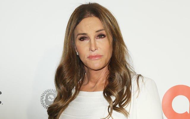 Серьезный кандидат Кейтлин Дженнер уезжает из Калифорнии, чтобы снять старшего брата знаменитости