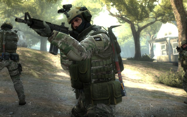 Six joueurs de Counter-Strike arrêtés pour des allégations de trucage de matchs