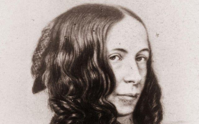 Die lange Ohnmacht von Elizabeth Barrett Browning