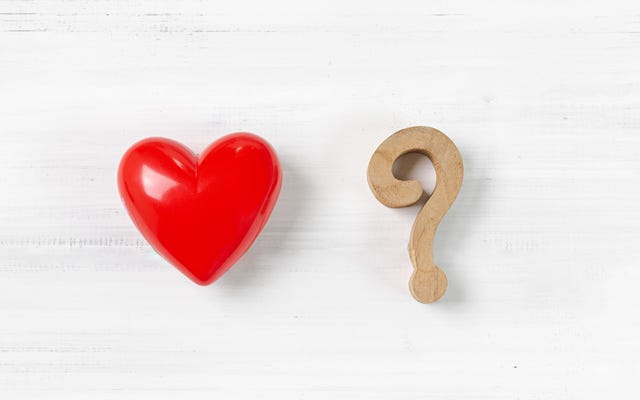 Trả lời 15 câu hỏi Có hoặc Không này để giúp đánh giá tình trạng mối quan hệ của bạn