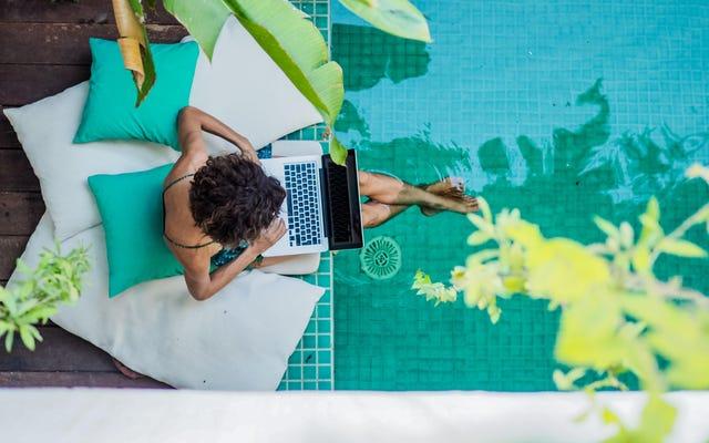 Airbnbで10ヶ月間無料でライブレンタルに申し込む