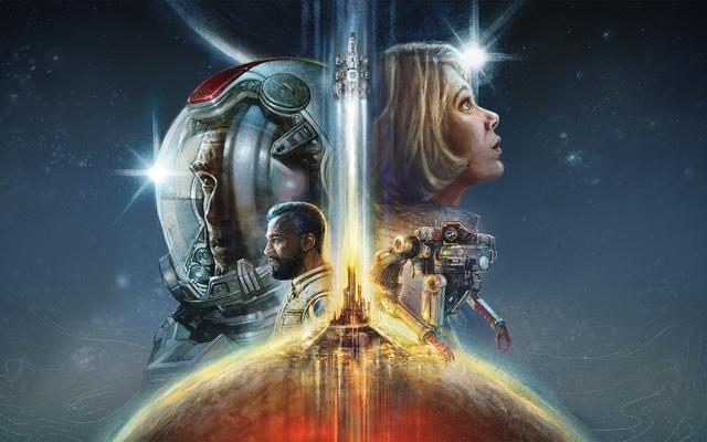 巨大なマイルストーン:ベセスダの新しいロールプレイングゲーム「スターフィールド」が宇宙で最初のビデオゲームセットになります